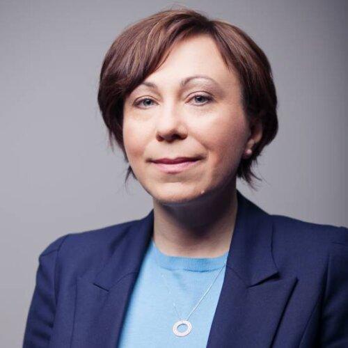Wioletta Buczek