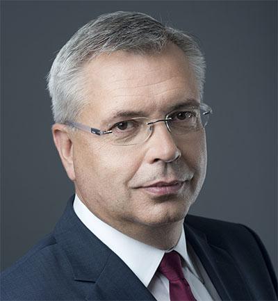 Dr. Marek Głuchowski